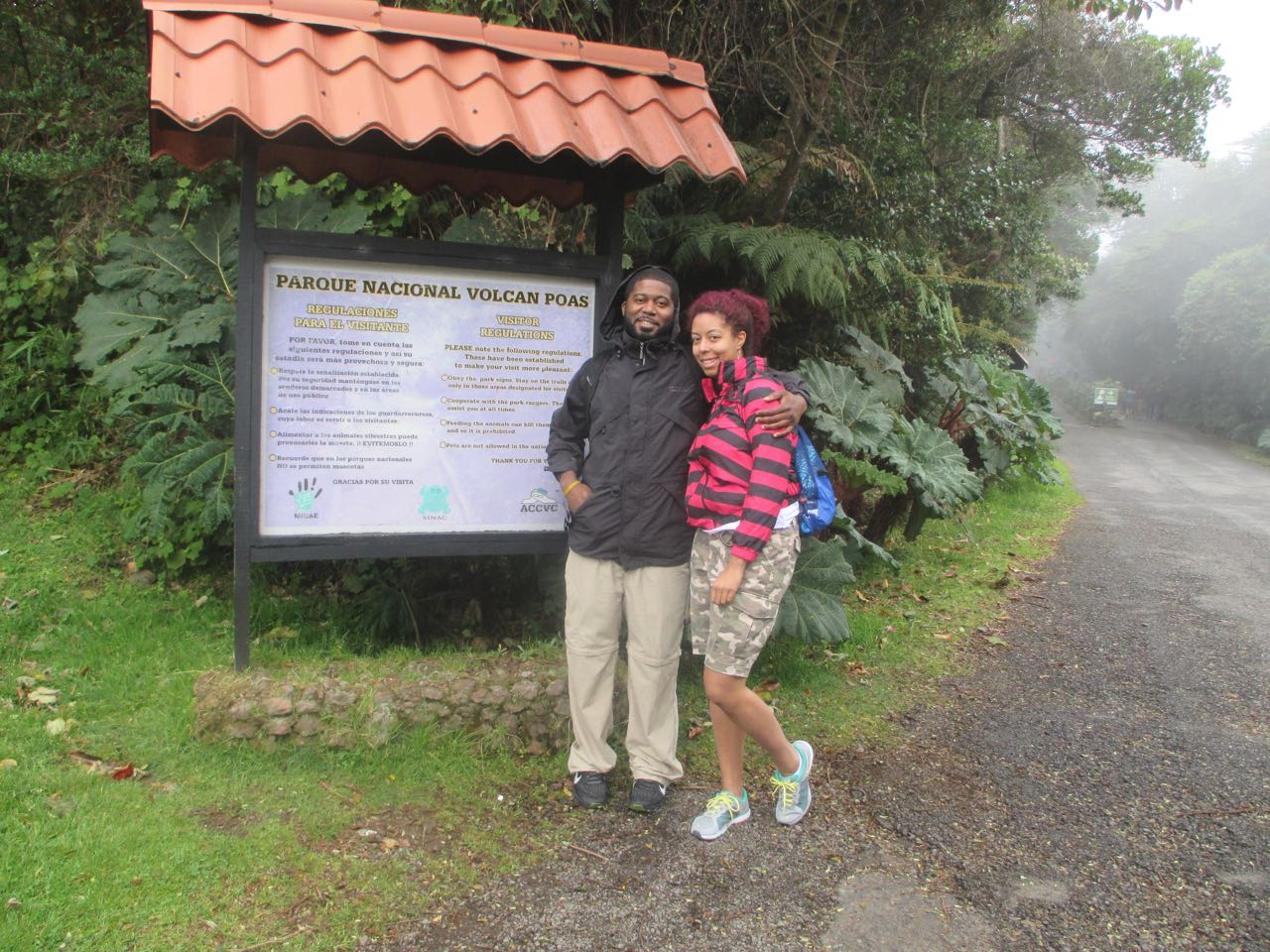 My Nye Trip To Costa Rica The Epic Tour Of Cr Lexiwiththecurls