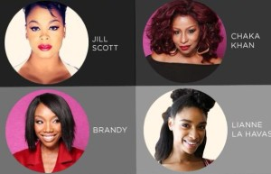 2015 ESSENCE Black Women In Music Sponsored By Lincoln