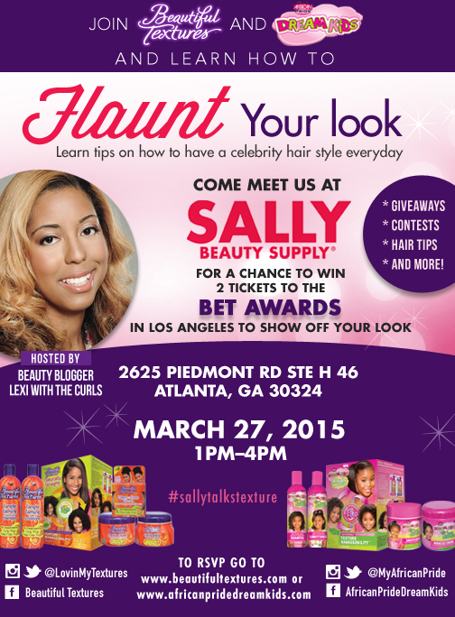 Sally Social Media Flyer-LexiWiththeCurls