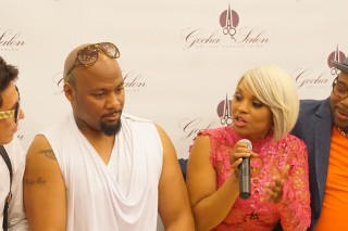 ATL Recap: Gocha Salon Grand Opening W/ The 'L.A. Hair' Cast