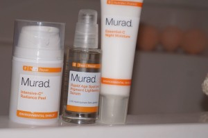 Getting Great Skin With @MuradSkincare