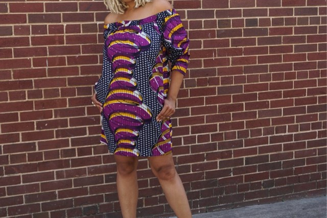 African Print Love