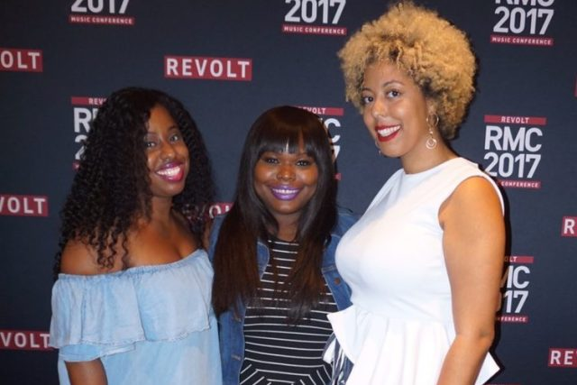 Revolt Music Conference Recap in Miami