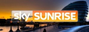 SKY NEWS SUNRISE LOGO