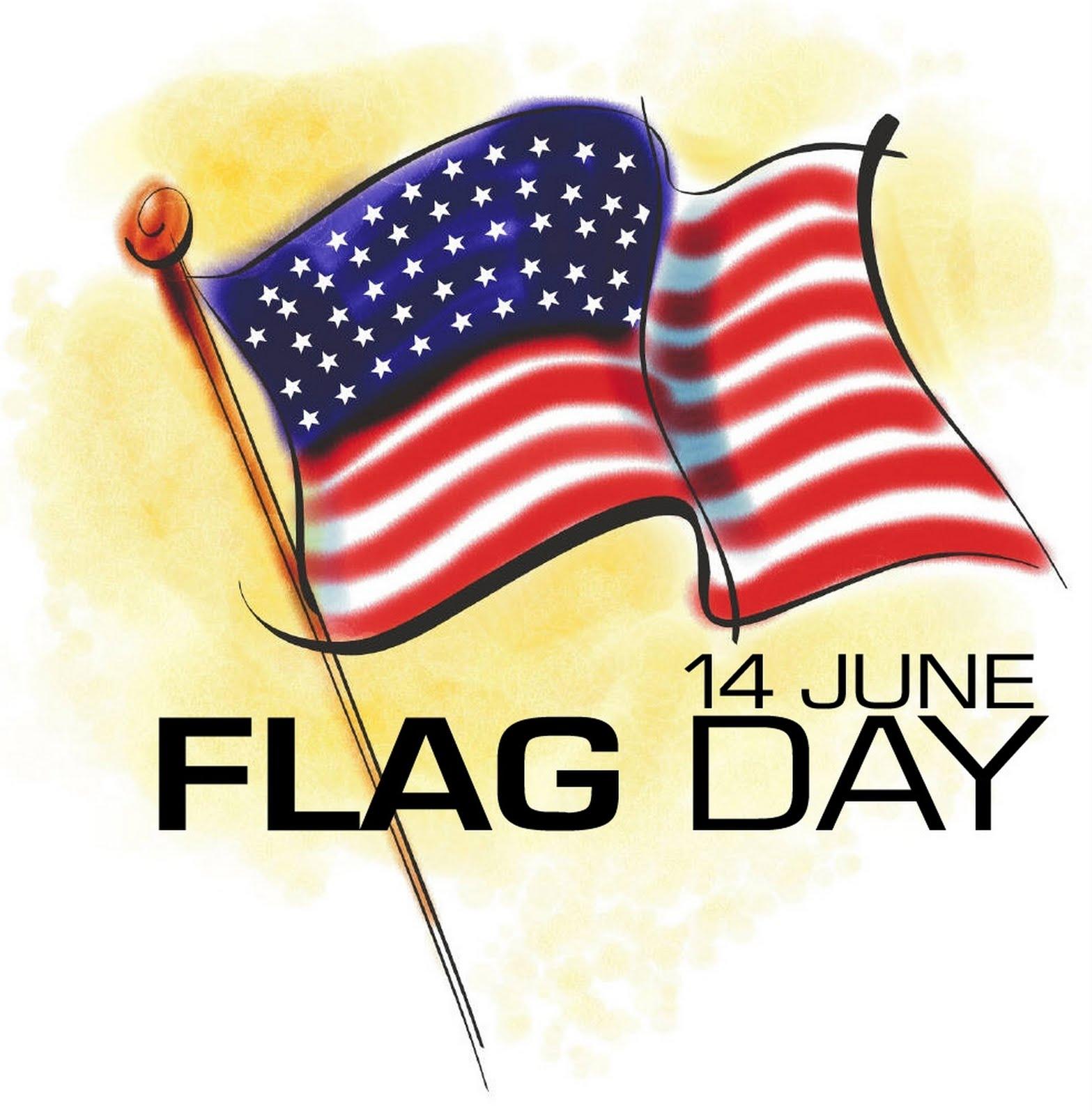 Celebrate Flag Day Rain Or Shine Lexleader
