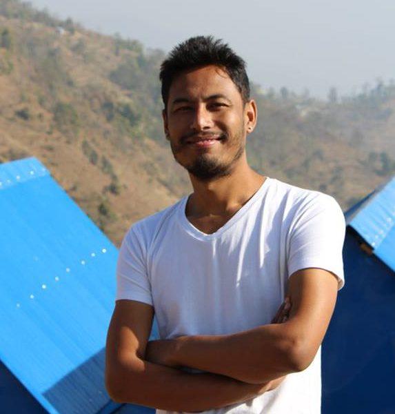 from Douglas gay nepal men