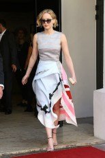 Celebrity Sightings Day 4 - The 67th Annual Cannes Film Festival