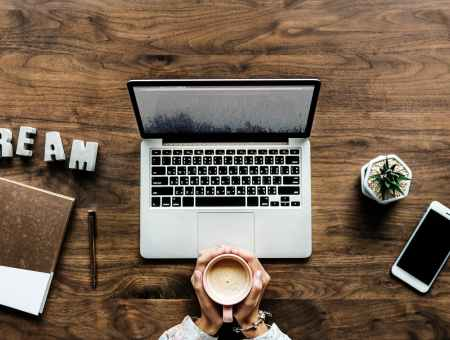 The Perils and Triumphs of Freelance Writing