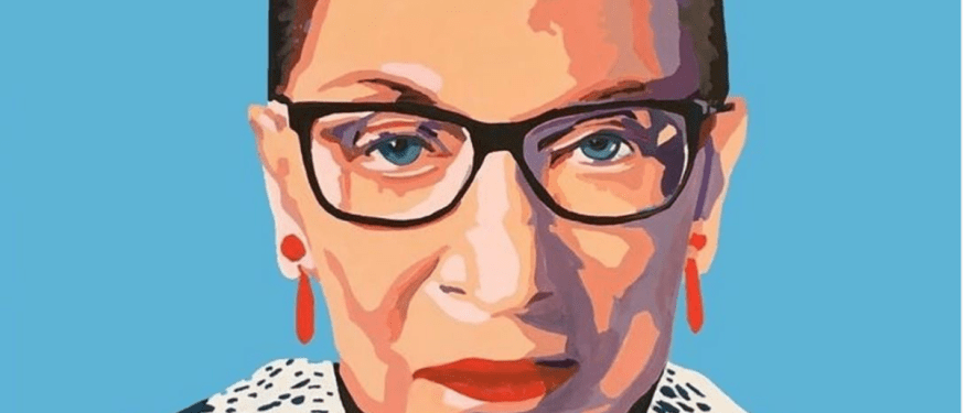 Thank You, RBG