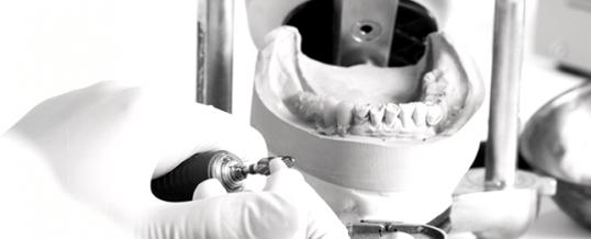 Certificazione di sistemi ISO 9001: 2008  per i laboratori odontotecnici