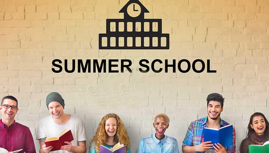 Dri Summer School | Lexotani