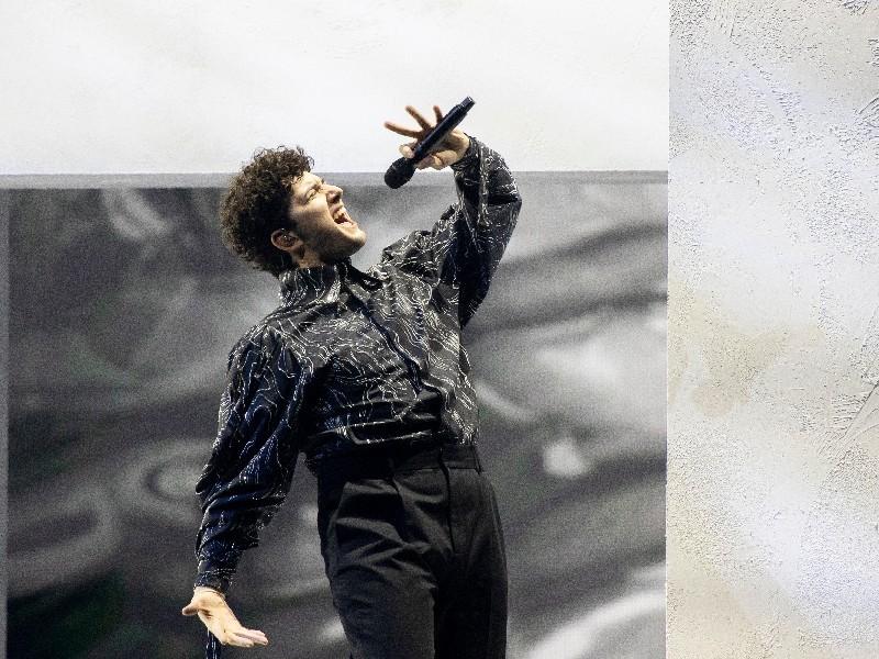 Kuriozitet : Kush Është Gjon Muharremaj, Artisti Shqiptar Që Do Përfaqsojë Zvicrën Sonte Në Eurovizion (Finale).