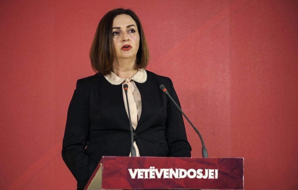 Lajm I Mirë Nga Kosova : Ministrja Arbërie Nagavci Deklaratë Për 100.000 Euro Bursa E Subvencione Për Studentët