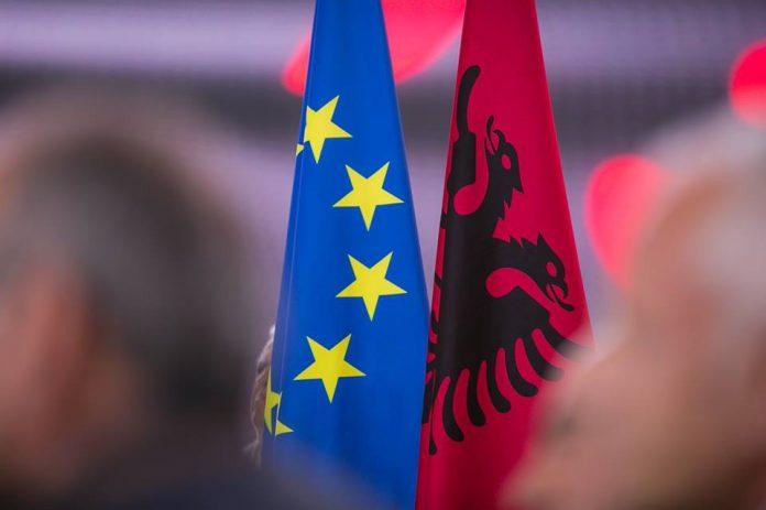 Lajm I Mirë : Bashkimi Europian Do Dhurojë €9 Milionë Për Reformën Në Drejtësi