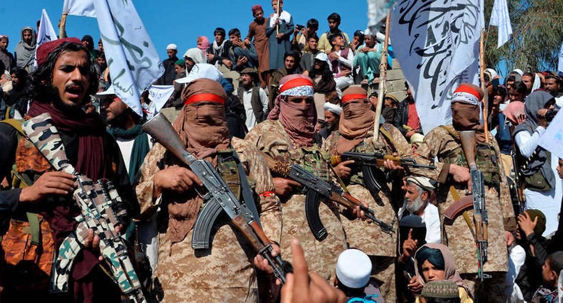 Kush Janë Talibanët Dhe Si U Ngjitën Ata Në Pushtet Pas 20 Vitesh?!