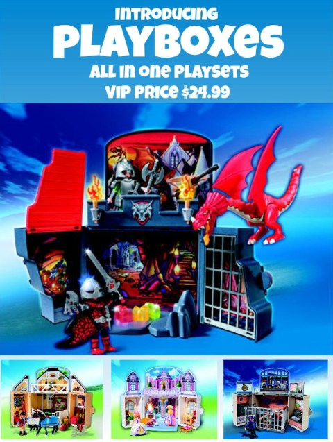 Playboxes