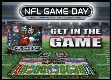 NFL Gameday Game