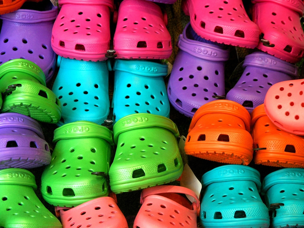 Crocs Group