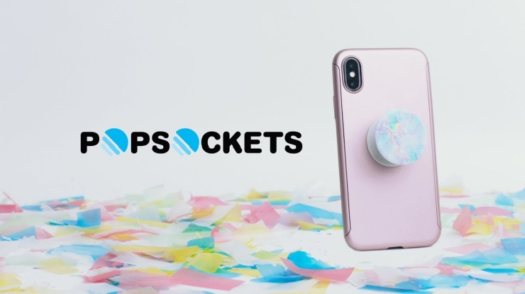 Pop sockets selection in raleigh, cary, and chapel hill nc