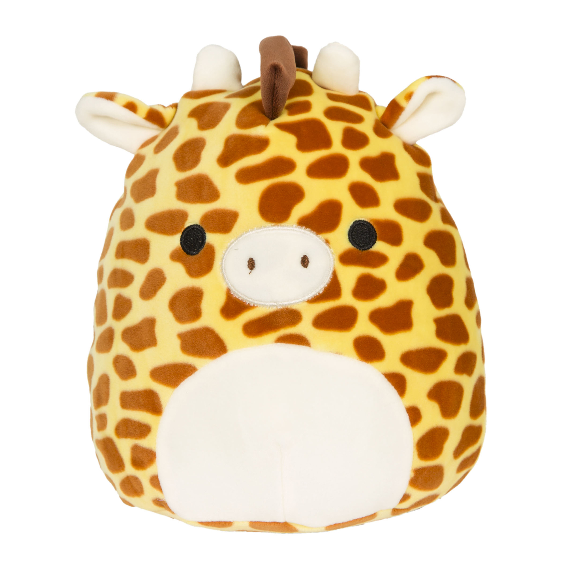 Squishmallows.BrownGiraffe.Gary_