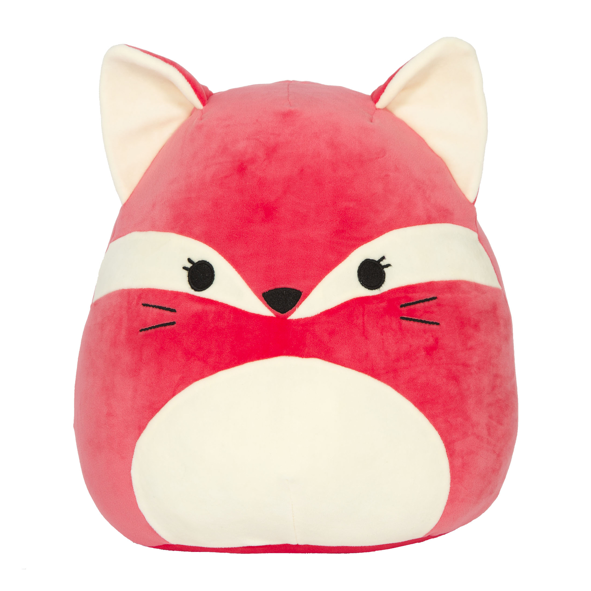 Squishmallows.PinkFox.Fifi_