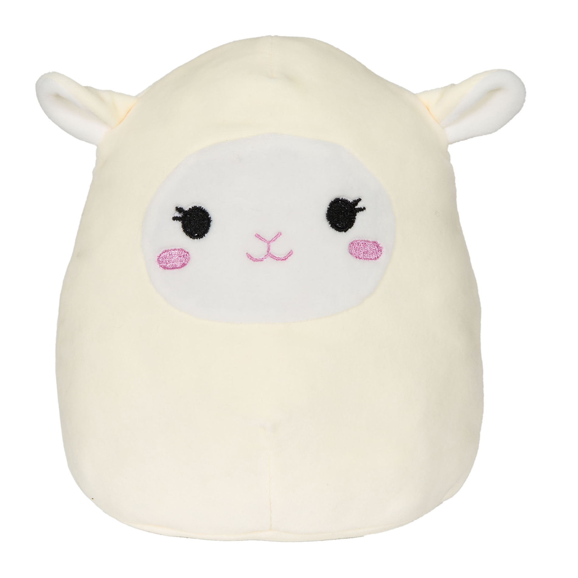 Squishmallows.WhiteLamb.Sophie