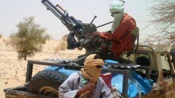 ثلاث حركات متمردة بشمال مالي تعلن اندماجها تحضيرا لمباحثات السلام مع باماكو