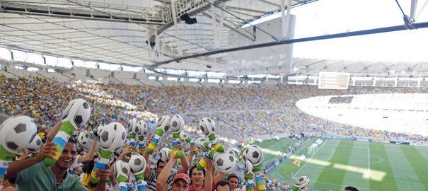 أغاني كأس العالم..بين الترحيب والانتقادات