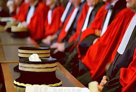 تأثير المنظومة القضائية على الشأن الاقتصادي: إصلاحات لابد منها من اجل قضاء دافع للتنمية