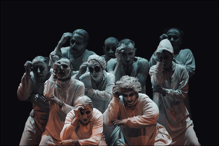 """عرض """"ماي بي"""" للراقصة العالمية ماغي ماران حصريا في المهرجان الدولي للحمامات"""