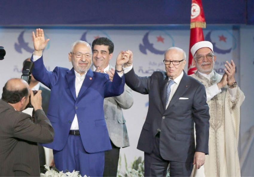 تعمد الفشل في انتخابات أعضاء المحكمة الدستورية : حصانة لأهم الفاعلين السياسيين