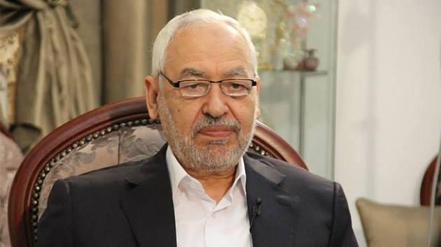 السباق نحو قصر الرئاسة :  النهضة ترشح منذر الزنايدي للانتخابات الرئاسية القادمة