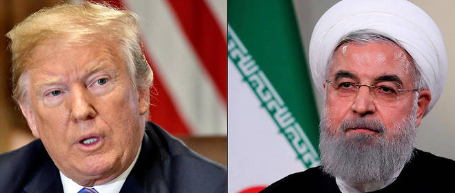 الدفعة الأولى من العقوبات الأمريكية على إيران تدخل حيز التنفيذ