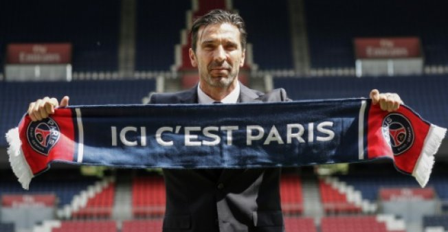 خمسة نجوم جديدة في الدوري الفرنسي لكرة القدم