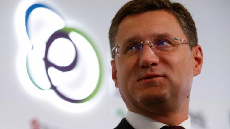 وزير الطاقة الروسي: اجتماع مجموعة العشرين ربما يقدم بعض الوضوح لأوبك والمستقلين