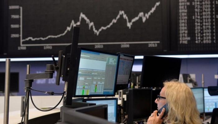انخفاض الاسهم الاروبية تاثرا بتوتر الايراني الامريكي