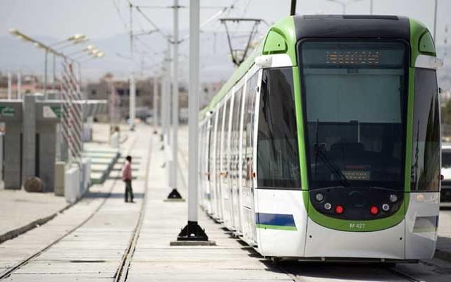 جولان عربات المترو بين محطتي الجمهورية وباب سعدون ستكون على سكة واحدة بداية من اليوم الخميس
