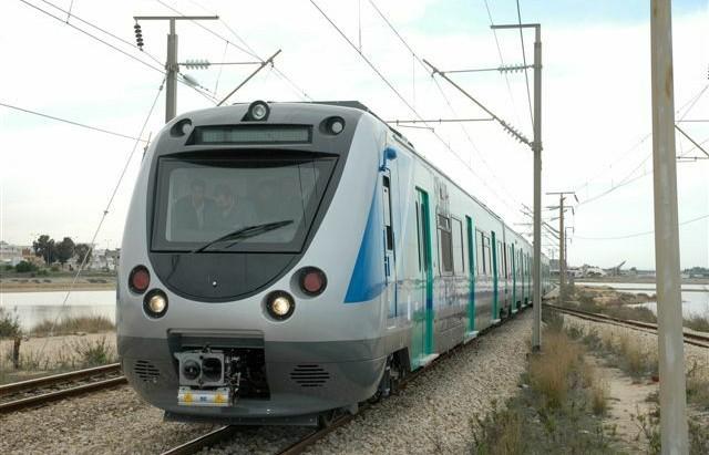 لطفي شوبة: النصف الاول من سنة 2020 الانطلاقة الرسمية للشبكة الحديدية السريعة