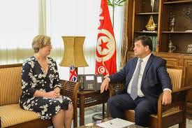 نحو توقيع ميثاق لتطوير السياحة المستدامة بين تونس وبريطانيا