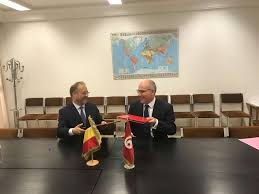 اتفاق لتحويل جزء من الديون التونسية لدى بلجيكيا إلى مشاريع تنموية