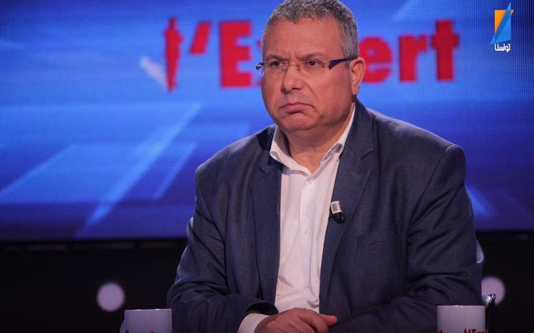الفساد في تونس من الحاكم