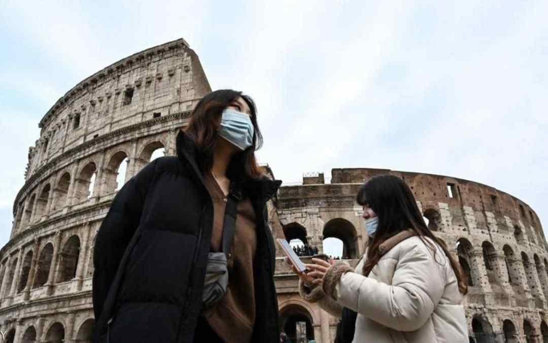 إيطاليا تدعم اقتصادها أمام تفشي كورونا بتعزيز الإنفاق