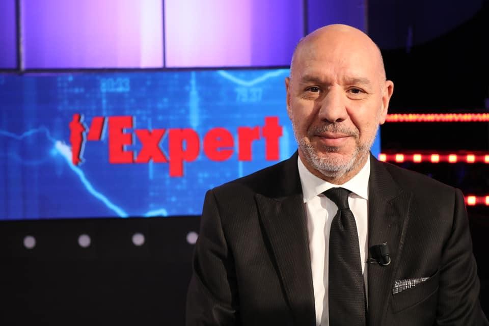 """السيد """"الهادي بن عباس"""" رئيس غرفة الصناعة و التجارة التونسية اليابانية: تيكاد 8 فرصة ذهبية لإستقطاب المستثمرين العالميين"""