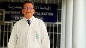 """رفيق بوجدراية: """"لا بدّ من فرض حجر صحي شامل وإيقاف الدروس لمدة 10 أيام"""""""