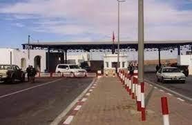 غلق المعابر وكورونا خفضا صادرات تونس نحو ليبيا بـ 20 % السنة الماضية
