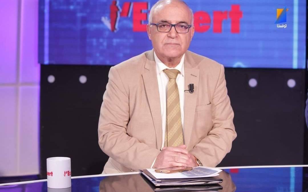 ثقافة جبائية مع السيد محمد صالح العيّاري – الخبير – 28 فيفري 2020