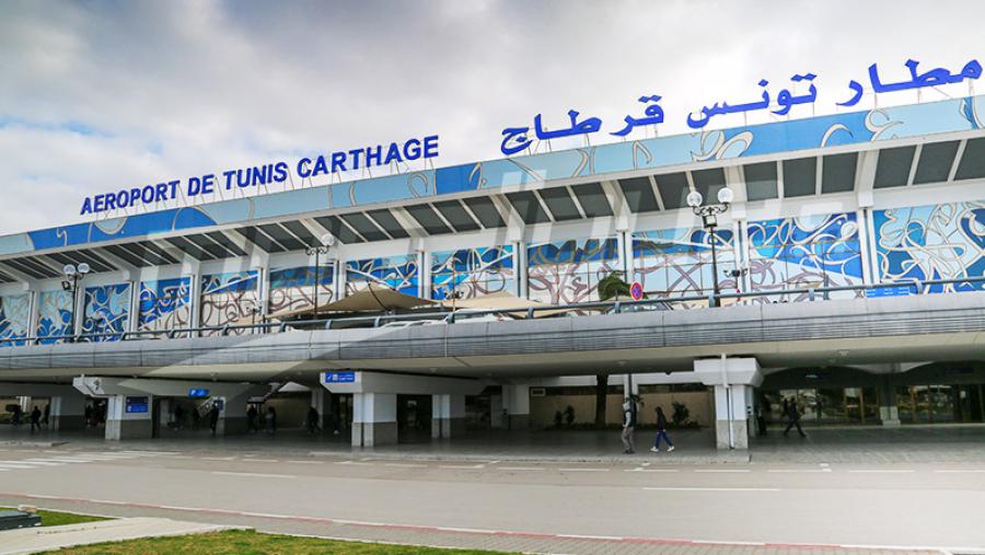 إعفاءات بالجملة من محافظة مطار قرطاج إثر مرور إرهابي دون جواز