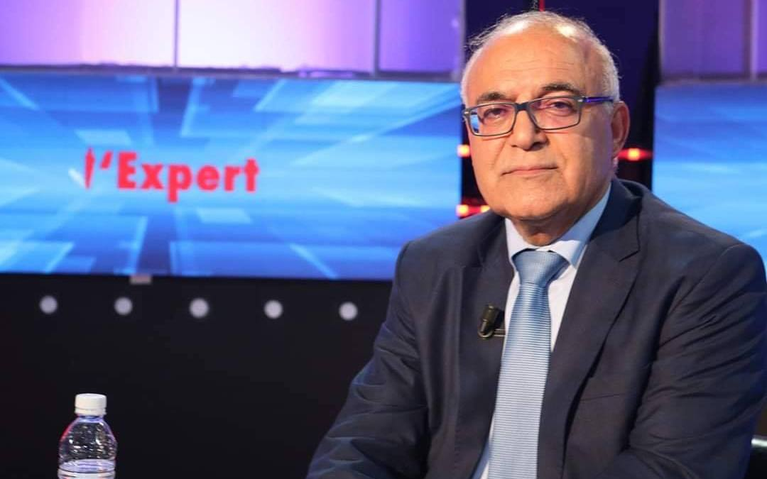 ثقافة جبائية مع السيد محمد صالح العيّاري – الخبير – 20 ديسمبر 2019