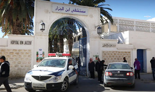 الوضع خطير جدا في القيروان : مستشفى ابن الجزار بلغ طاقته القصوى ولا مجال لاستقبال أي مريض إضافي