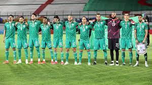 """""""الخضر"""" يغيرون موعد سفرهم إلى تونس"""